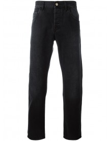 Gucci - Tapered Jeans With Panther - Men - Cotton - 32 afbeelding