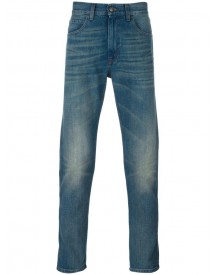 Gucci - Tiger Tapered Denim Jeans - Men - Cotton - 33 afbeelding