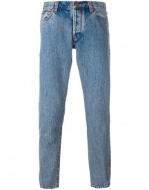Han Kjøbenhavn - Tapered Jeans - Men - Cotton - 31 afbeelding