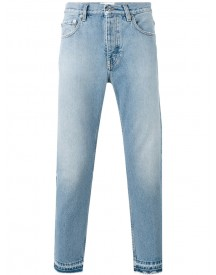 Harmony Paris - Dorian Jeans - Men - Cotton - 34 afbeelding
