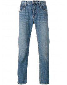 Helmut Lang - Tapered Jeans - Men - Cotton/polyester - 30 afbeelding
