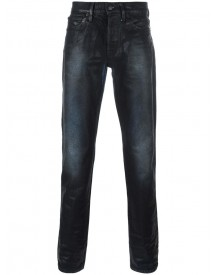 Htc Hollywood Trading Company - Regular Jeans - Men - Cotton - 30 afbeelding