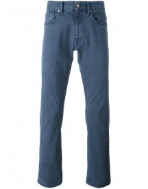 Incotex - Slim-fit Jeans - Men - Cotton/spandex/elastane - 40 afbeelding