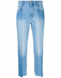 Isabel Marant Étoile - Clancy Jeans - Women - Cotton - 36 afbeelding