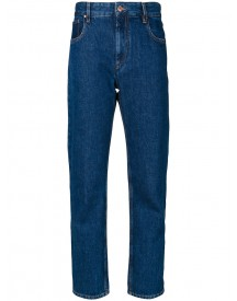 Isabel Marant Étoile - Cliff Jeans - Women - Cotton - 42 afbeelding