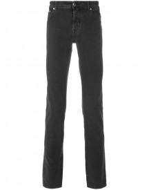 Jacob Cohen - Classic Fitted Jeans - Men - Cotton/polyester/spandex/elastane - 32 afbeelding