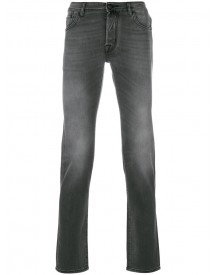 Jacob Cohen - Five Pockets Jeans - Men - Cotton/polyester/spandex/elastane - 37 afbeelding