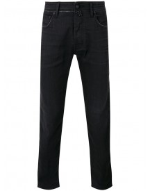 Jacob Cohen - Straight Leg Jeans - Men - Cotton/polyester/spandex/elastane - 32 afbeelding