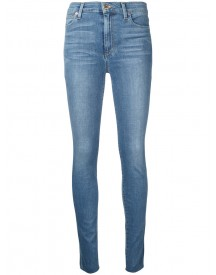 Joe's Jeans - Stonewashed Skinny Jeans - Women - Cotton/polyester/spandex/elastane/lyocell - 26 afbeelding
