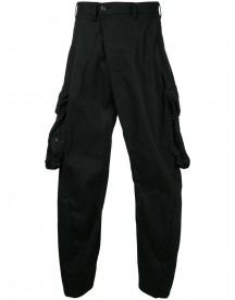 Julius - Cargo Pocket Trousers - Men - Cotton/polyurethane - 1 afbeelding