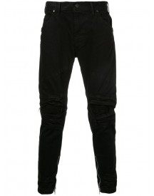 Julius - Slim Fit Jeans - Men - Cotton - 3 afbeelding
