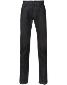 Kent & Curwen - Straight Leg Jeans - Men - Cotton - 46 afbeelding