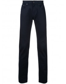 Kent & Curwen - Straight Leg Jeans - Men - Cotton - 48 afbeelding