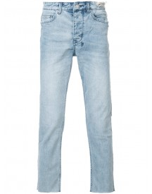 Ksubi - Straight Jeans - Men - Cotton - 28 afbeelding