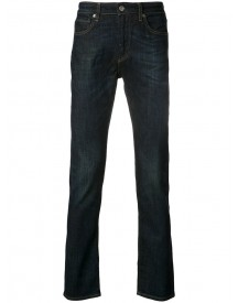 Levi's: Made & Crafted - Regular Fit Jeans - Men - Cotton/spandex/elastane/viscose - 32/34 afbeelding