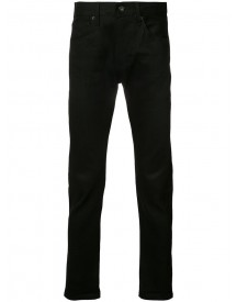 Levi's: Made & Crafted - Slim-fit Jeans - Men - Cotton/spandex/elastane - 28/32 afbeelding
