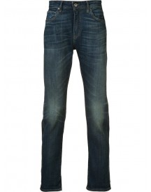 Levi's: Made & Crafted - Slim-fit Jeans - Men - Cotton/spandex/elastane - 32/34 afbeelding