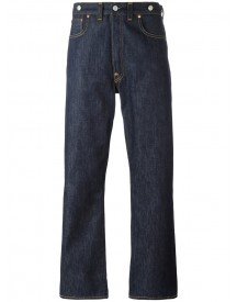 Levi's Vintage Clothing - 1933 Jeans - Men - Cotton - 34/32 afbeelding