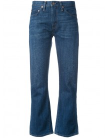 Levi's Vintage Clothing - 1967 505 Customized Bootcut Jeans - Women - Cotton - 31 afbeelding
