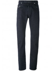 Maison Margiela - Classic Skinny Jeans - Men - Cotton/polyester - 33 afbeelding