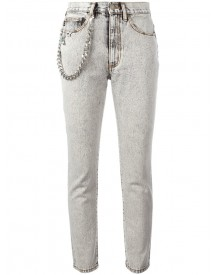 Marc Jacobs - Flood Stovepipe Jeans - Women - Cotton - 28 afbeelding