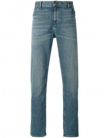 Michael Kors - Tapered Jeans - Men - Cotton/spandex/elastane - 34 afbeelding