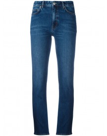 Mih Jeans - Daily Jeans - Women - Cotton/polyester/spandex/elastane - 28 afbeelding