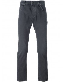 Natural Selection - 'narrow' Jeans - Men - Spandex/elastane/cotton - 36/32 afbeelding