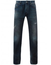 Natural Selection - 'no Evil' Jeans - Men - Organic Cotton - 36 afbeelding