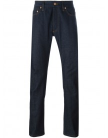 Natural Selection - 'taper' Jeans - Men - Cotton/spandex/elastane - 33/32 afbeelding