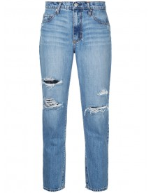 Nobody Denim - Bessette Jean Mesmerise - Women - Cotton - 24 afbeelding