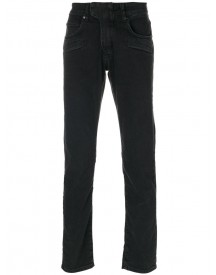 Pierre Balmain - Slim-fit Jeans - Men - Cotton/spandex/elastane - 34 afbeelding
