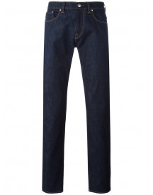 Ps By Paul Smith - Straight-leg Jeans - Men - Cotton/polyurethane - 31/34 afbeelding