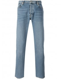 Ps By Paul Smith - Straight Leg Jeans - Men - Organic Cotton/spandex/elastane - 30/34 afbeelding