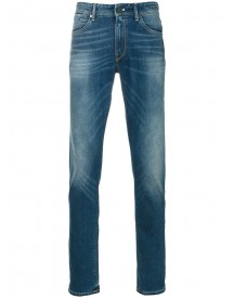 Pt05 - Five Pocket Denim Jeans - Men - Cotton - 36 afbeelding