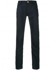 Pt05 - Regular Fit Trousers - Men - Spandex/elastane/virgin Wool - 36 afbeelding