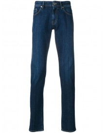 Pt05 - Swing Jeans - Men - Cotton/spandex/elastane - 30 afbeelding