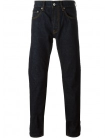 Stone Island - Straight Leg Jeans - Men - Cotton - 34 afbeelding