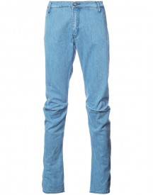Strateas Carlucci - Patella Jeans - Men - Cotton - M afbeelding