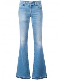 The Seafarer - Syrena Jeans - Women - Cotton/polyurethane - 27 afbeelding