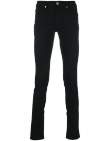 Versace Jeans - Skinny Jeans - Men - Cotton/polyester/spandex/elastane - 33 afbeelding