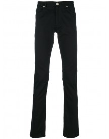 Versace Jeans - Slim Fit Jeans - Men - Cotton/spandex/elastane - 33 afbeelding