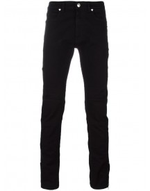 Versace - Straight Fit Jeans - Men - Cotton/polyester/spandex/elastane - 34 afbeelding