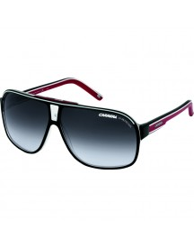 Carrera Grand Prix 2 Black Red/ Grey Lens afbeelding