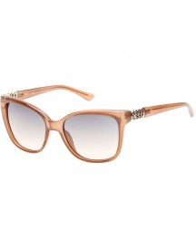 Guess Gu7385 45b Brown Transparent / Grey Gradient  afbeelding
