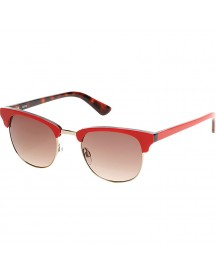 Guess Gu7414 68f Red Havana / Brown Gradient  afbeelding