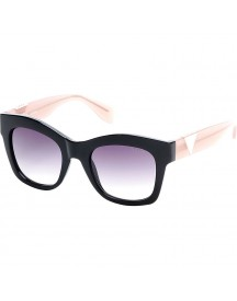 Guess Gu7454 01b Black / Grey Gradient  afbeelding