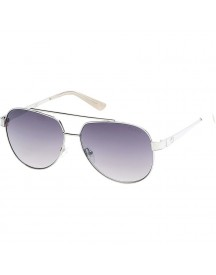 Guess Gu7460 24b White / Grey Gradient  afbeelding