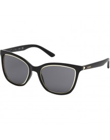 Guess Gu7467 01a Black Gold / Grey  afbeelding