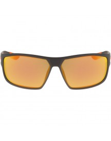 Nike Ignition R Deep Pewter/orange Grey Ml Orange Flash Lens afbeelding